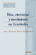 Dios Eternidad Y Movimiento En Aristoteles - Ross Hernandez Jose Alberto