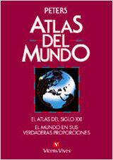 Atlas: Proyeccion Peters - Peters Arno