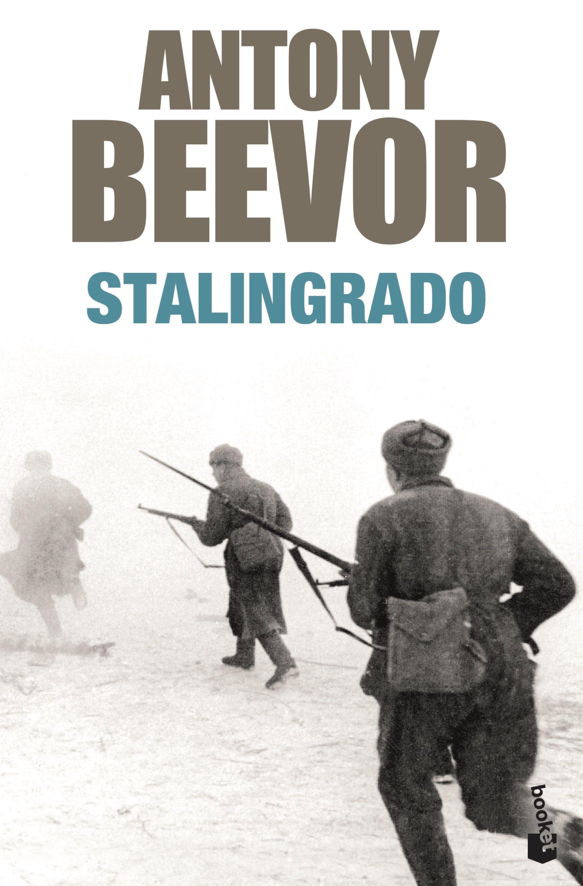 Stalingrado - Beevor Antony