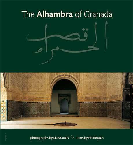 (pe) The Alhambra De Granada (angles Serie 2) - Casals Lluis