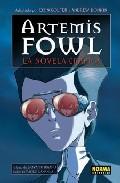 Artemis Fowl: La Novela Grafica - Colfer Eoin