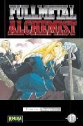 Fullmetal Alchemist 17 - Arakawa Hiromu