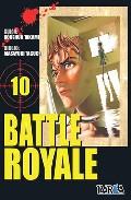 Battle Royale Nº 10 - Takami Koushun