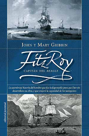Fitzroy - Gribbin John R.