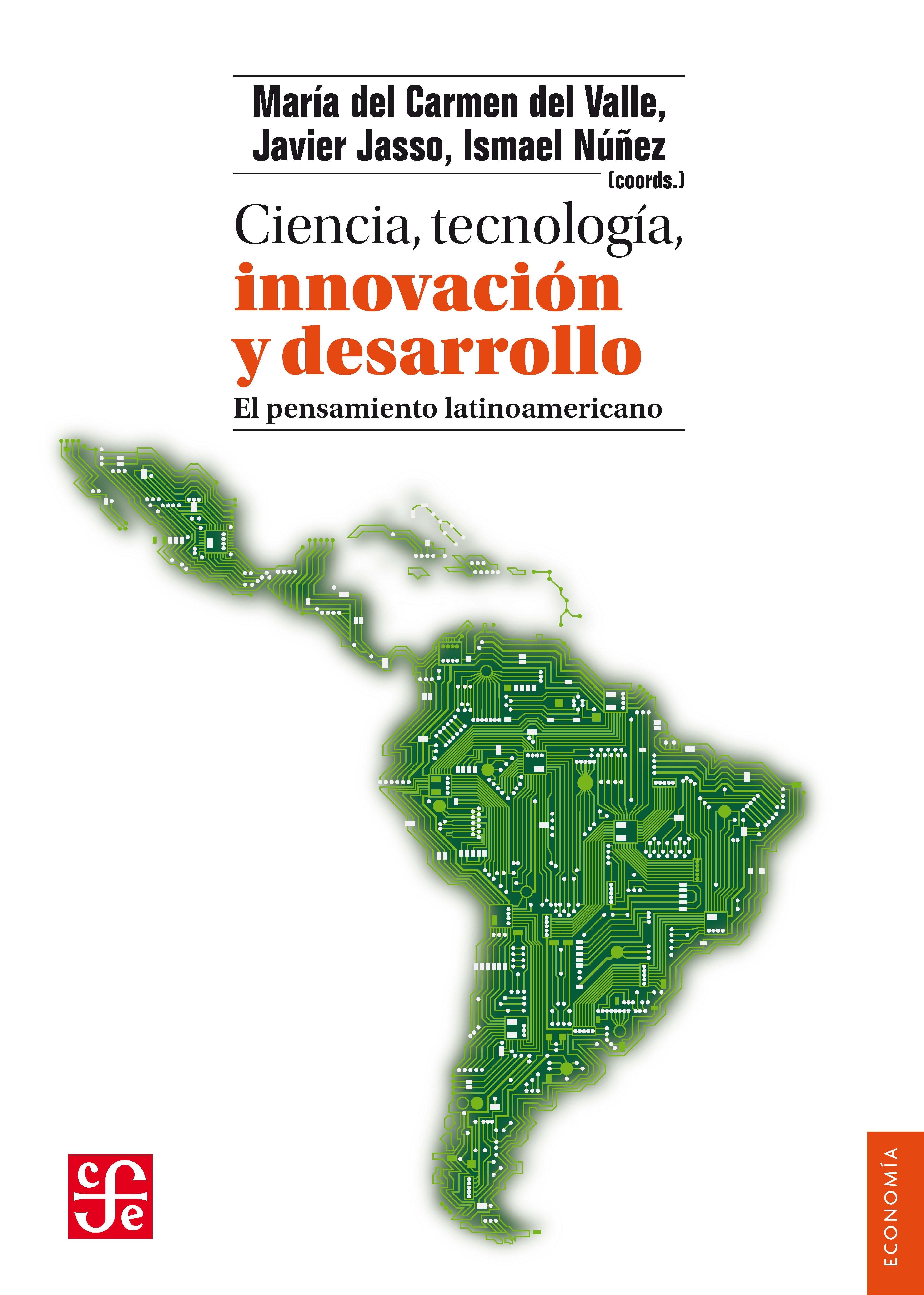 Ciencia Tecnología Innovación Y Desarrollo - Valle M.ª Del Carmen Del