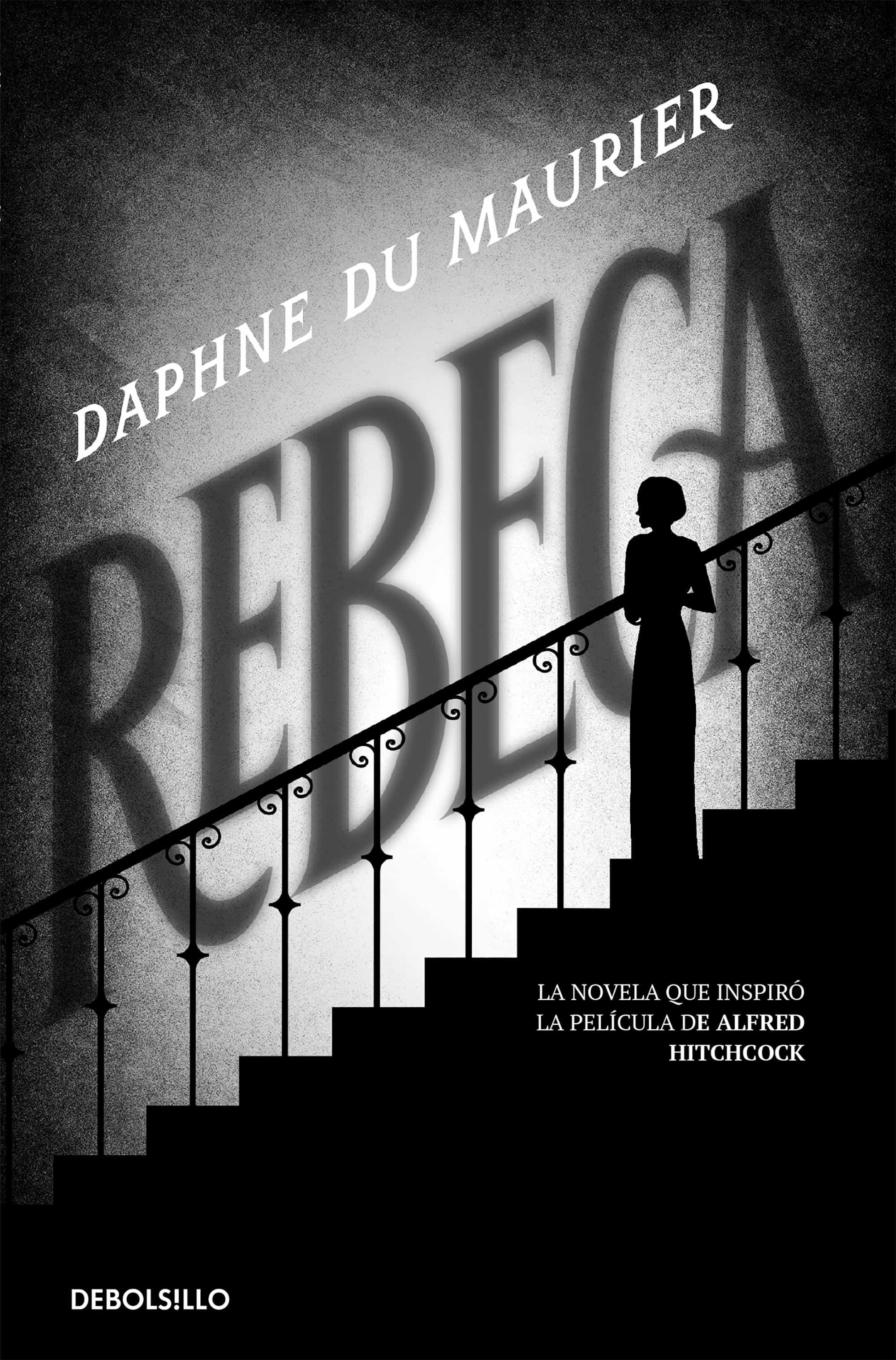 Rebeca - Maurier Daphne Du