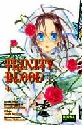 Trinity Blood Nº 3 - Yoshida Sunao