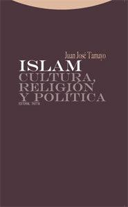 Islam: Cultura Religion Y Politica - Tamayo Acosta Juan Jose
