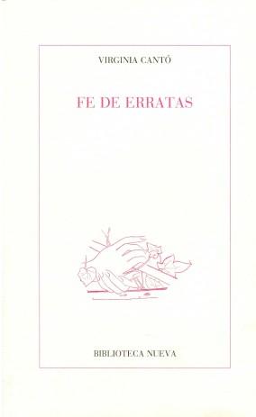 Fe De Erratas - Canto Virginia