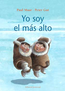 Yo Soy El Mas Alto - Maar Paul