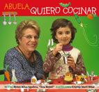 Abuela Quiero Cocinar - Ribas Aguilera Remei