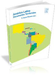 America Latina: Documentos Territoriales - Vv.aa.