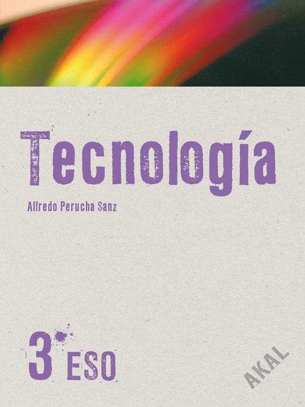 Tecnologia (3º Eso) - Vv.aa.