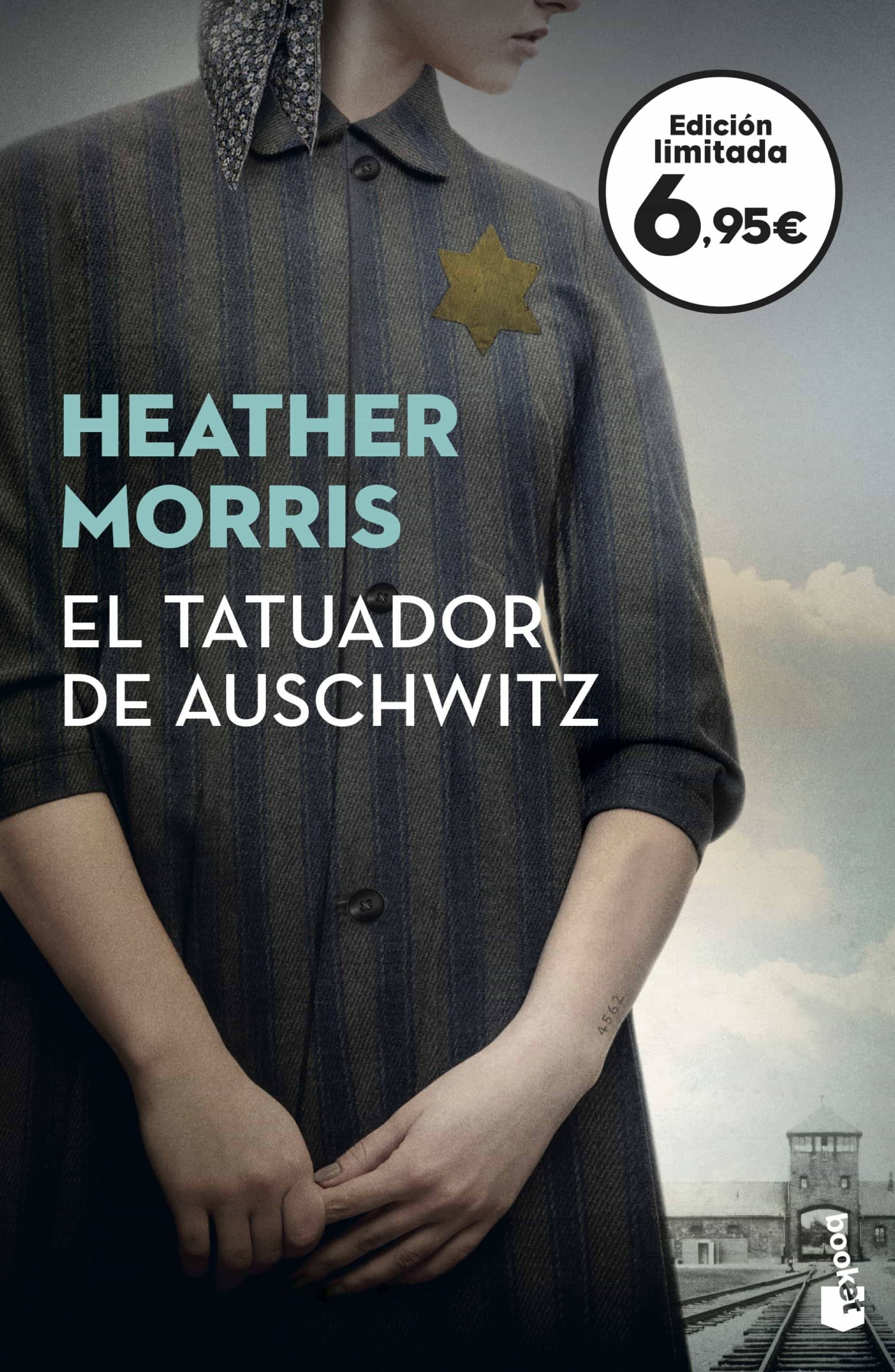 El Tatuador De Auschwitz - Morris Heather
