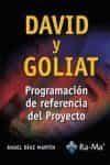 David Y Goliat: Programacion De Referencia Del Proyecto - Diaz Martin Angel