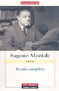 Poesia Completa (e. Montale) - Montale Eugenio