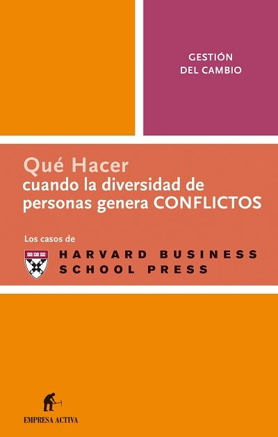 Que Hacer Cuando La Diversidad De Personas Genera Conflictos - Vv.aa.