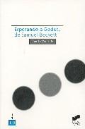 Esperando A Godot De Samuel Beckett - Carriedo Lourdes