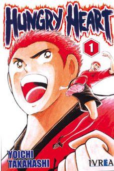 Hungry Heart Nº1 - Takahashi Yoichi
