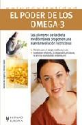 El Poder De Los Omega-3 - Logeril Michel De