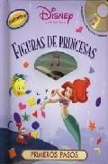 Audiolibro Figuras De Princesas (ofertas La Union) - Vv.aa.