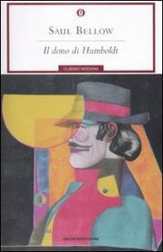 Il Dono Di Humboldt - Below Saul