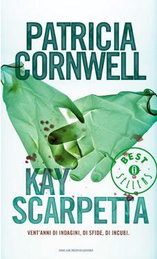 Kay Scarpetta - Cornwell Patricia
