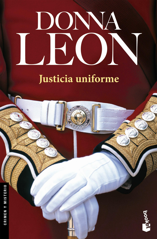 Justicia Uniforme - Leon Donna