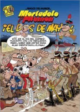 Mortadelo Y Filemon Nº 122 (magos Del Humor) - Ibañez Talavera Francisco