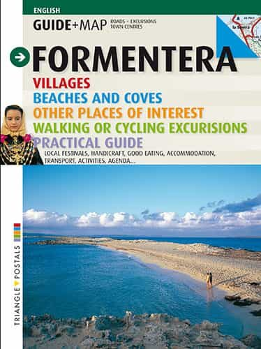 Guia Formentera (ingles) - Montserrat Ribalta Joan Et Al.