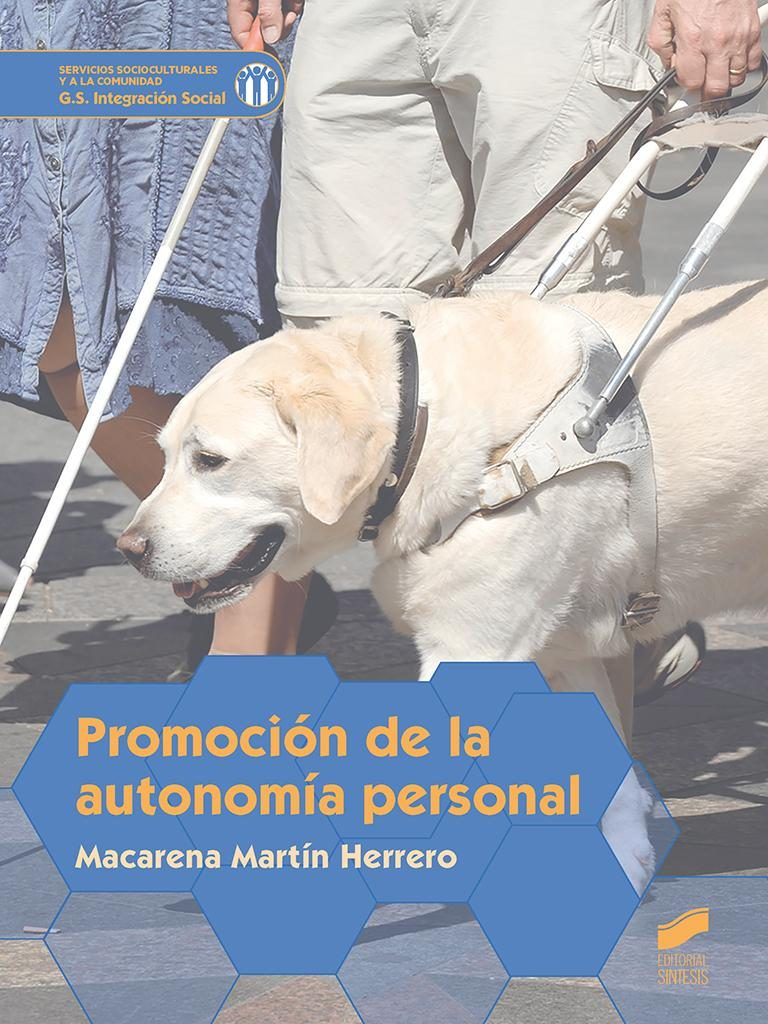 Promocion De La Autonomia Personal - Martin Herrero Macarena