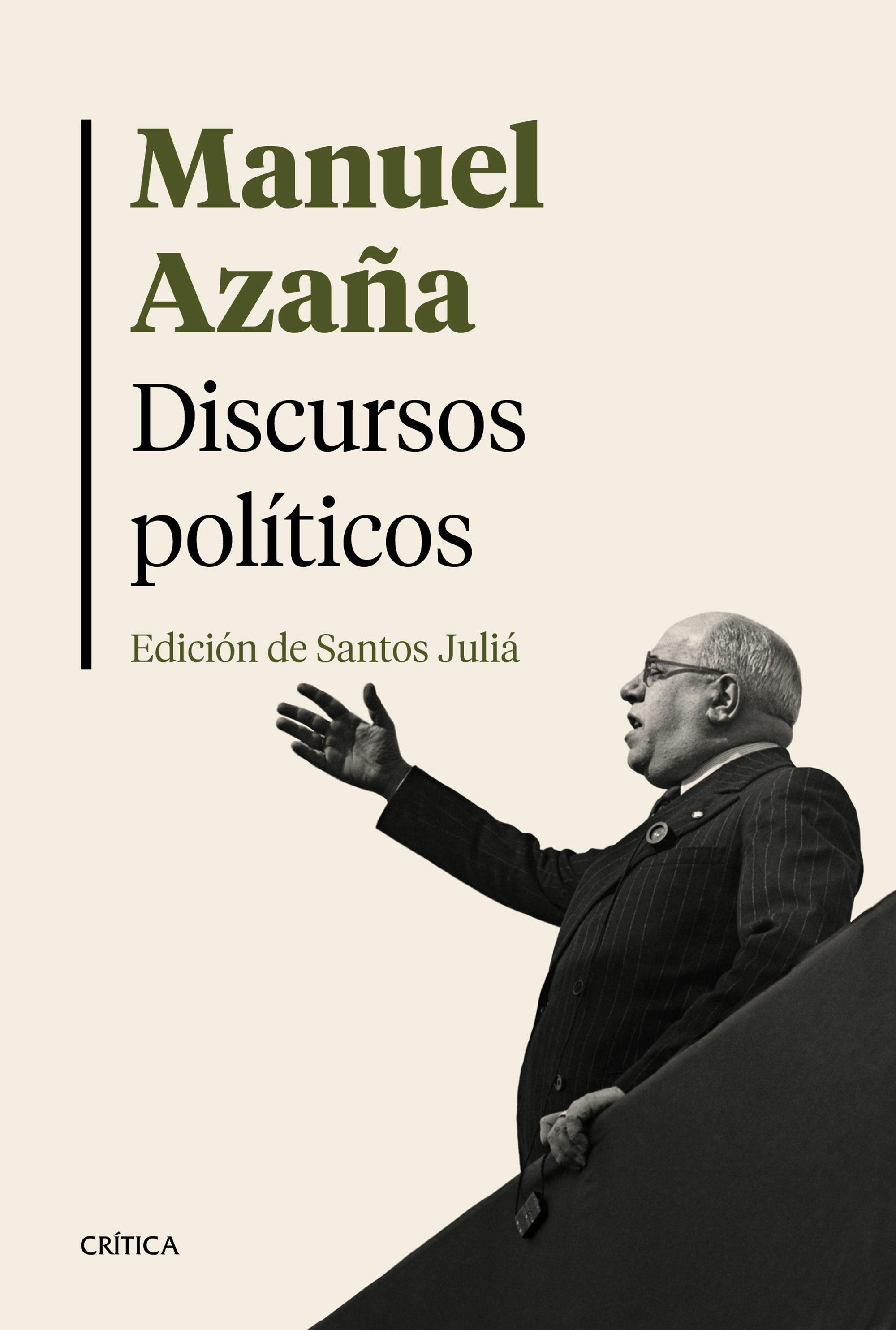Discursos Politicos - Azaña Manuel