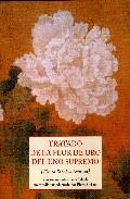 Tratado De La Flor De Oro Del Uno Supremo - Grison Pierre