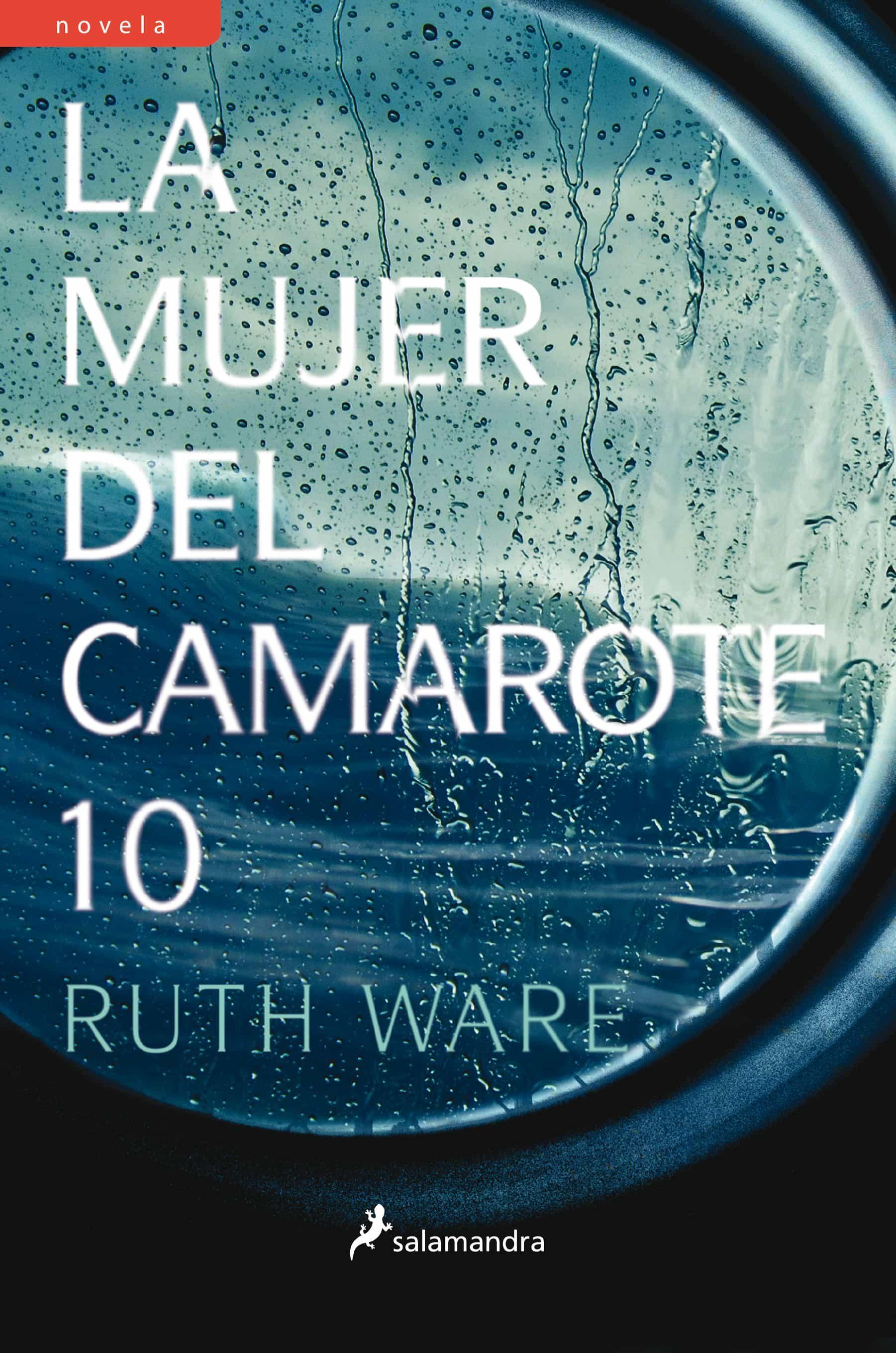 La Mujer Del Camarote 10 - Ware Ruth