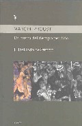 En Busca Del Tiempo Perdido (tomo I) - Proust Marcel