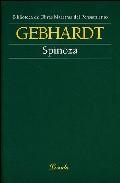 Spinoza - Gebhardt Carl