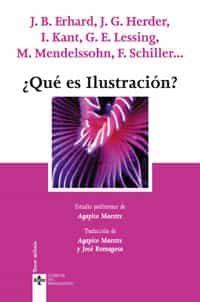 ¿que Es Ilustracion? - Vv.aa.
