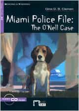 Miami Police File The O Nell Case Educacion Secundaria.material Auxili - Vv.aa.