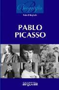 Pablo Picasso - Inglada Rafael