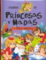 Cuentos De Princesas Y Hadas (cuentos Maravillosos Para Antes De Dormi - Vv.aa.