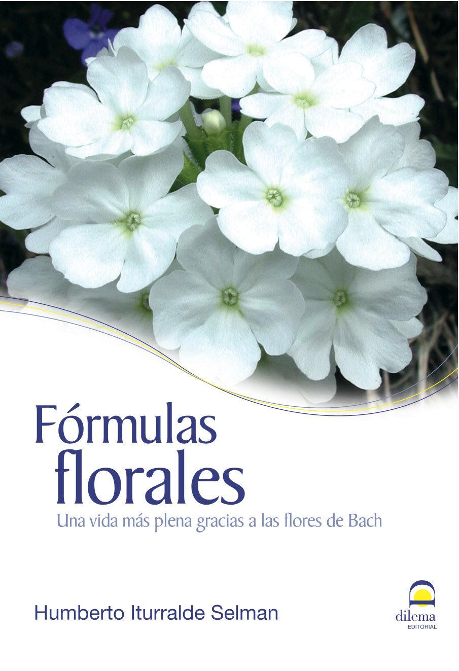 Formulas Florales - Iturralde Selman Humberto