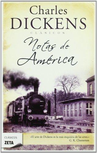 Notas De America - Dickens Charles