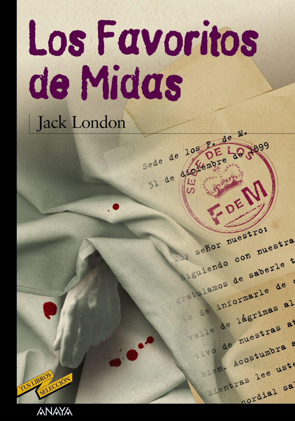 Image result for LOS FAVORITOS DE MIDAS