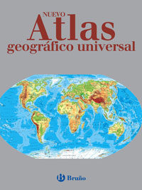 Nuevo Atlas Geografico Universal - Vv.aa.