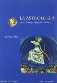Astrologia En Los Manuscritos Medievales - Page S.