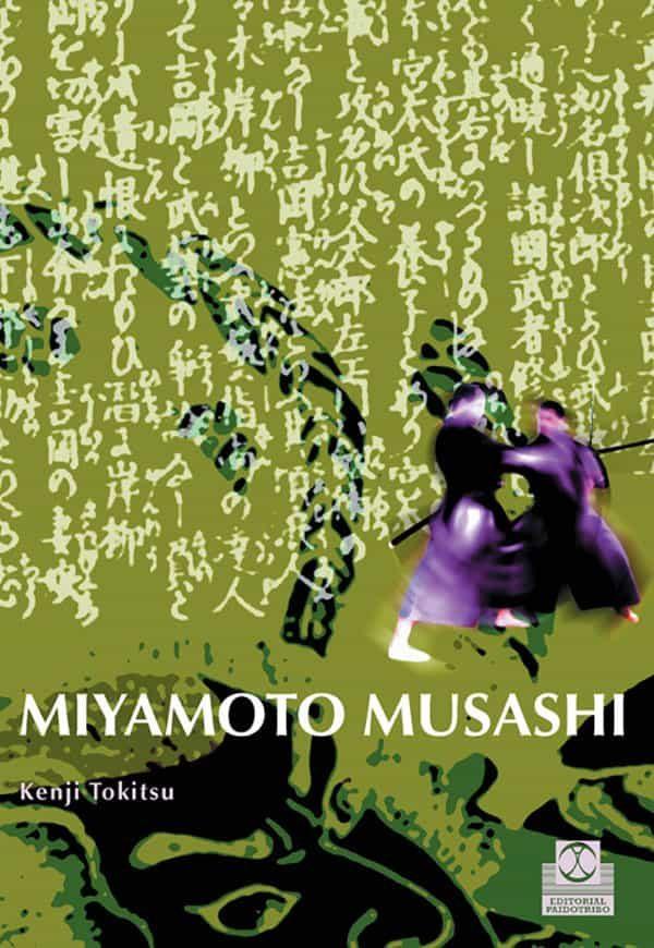 Miyamoto Musashi - Tokitsu Kenji