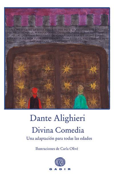 Divina Comedia - Alighieri Dante