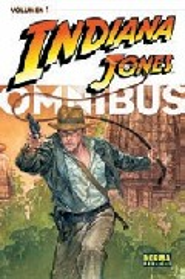 Indiana Jones Omnibus 1 - Vv.aa.