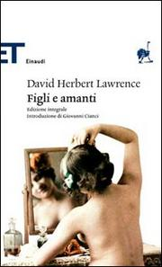 Figli A Amanti - Herbert Lawrence David