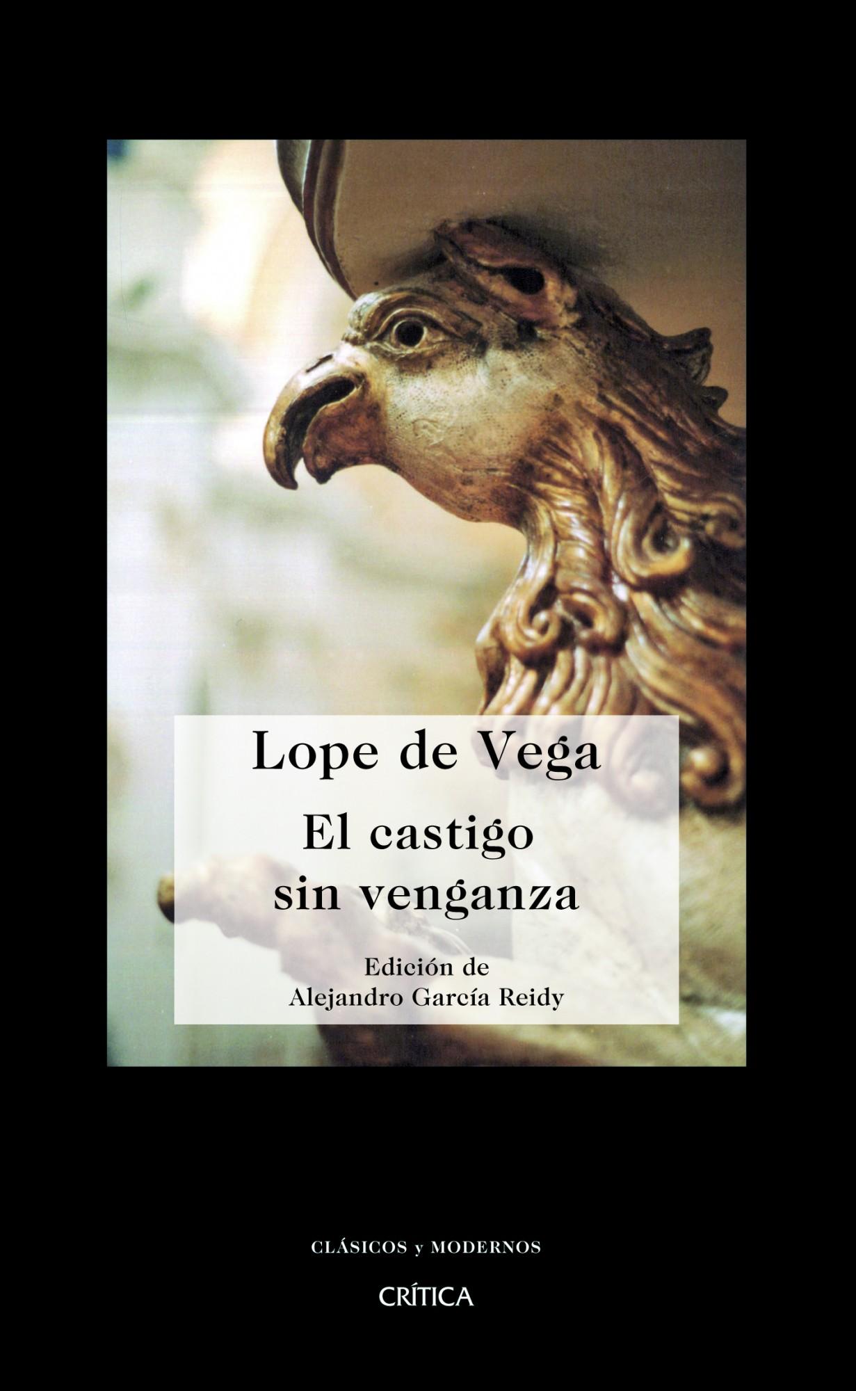 El Castigo Sin Venganza - Vega Carpio Felix Lope De